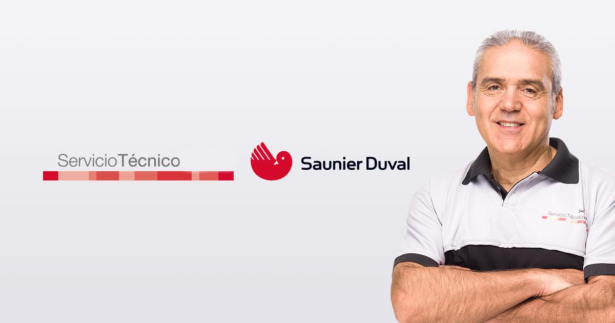 Técnico Saunier Duval España